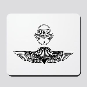 Marine Recon Mousepad